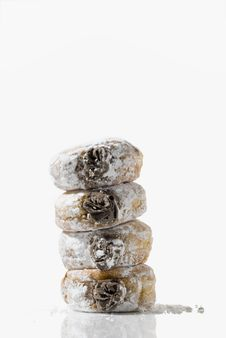 Free Donuts Stock Photography - 6006242