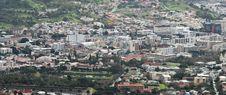 Free Cape Town Royalty Free Stock Photos - 6007708