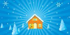 Free Christmas Background Stock Photo - 6007720