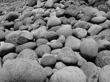 Free Smooth Stones Stock Photo - 6008020