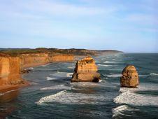 Free Coastal Cliffs Stock Photos - 6008183