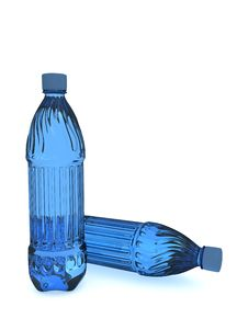 Free Plastic Bottle Royalty Free Stock Images - 6009459