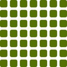 Free Green Squares Stock Photo - 6009550