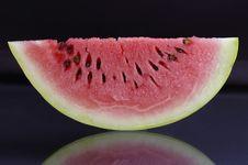 Free Sweet Watermelon Stock Image - 6009801