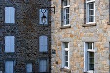 Free Stone Of Saint Malo Stock Photo - 6011070