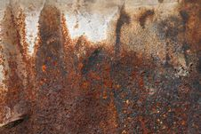Old Grunge Rusty Background Texture Royalty Free Stock Photos