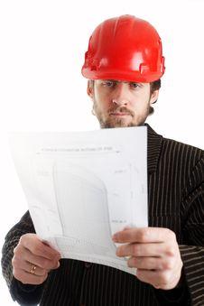 Free Foreman Stock Image - 6011651