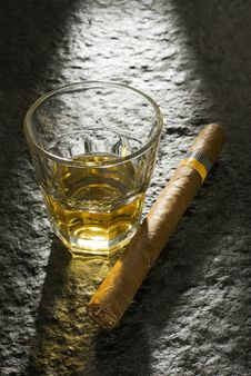 Free Whiskey Royalty Free Stock Photos - 6012418