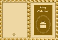 Free Merry Christmas 7 Stock Photo - 6012900