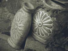 Free Pottery Stock Photography - 6013182