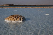 Free Dead Sea Stock Photography - 6013192