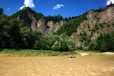 Free Slovak Mountains Royalty Free Stock Photo - 6013455