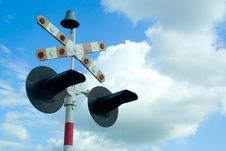 Free Railway Ride Stock Photography - 6013782