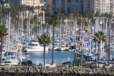 Free Boats In Harbor Stock Photos - 6013823