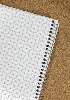 Free Notepad Royalty Free Stock Image - 6014146