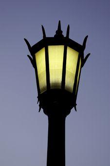 Free Street Light Stock Photos - 6014283