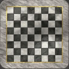 Free Checkerboard 1 Royalty Free Stock Photo - 6014635