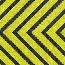 Free Coarse Warning Stripes Royalty Free Stock Image - 6014756