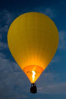 Free Balloon Stock Photo - 6014910
