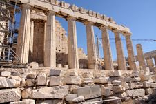 Free Acropolis Stock Photos - 6016663