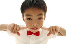 Free Asian Kids Royalty Free Stock Photography - 6016747