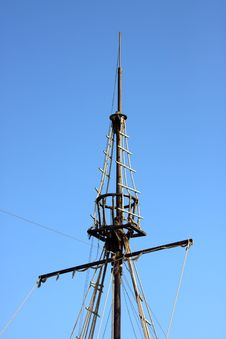 Free Mast Stock Images - 6017614