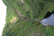 Free Steep Gorge Stock Image - 6019461