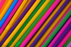 Free Straws Stock Image - 6019811