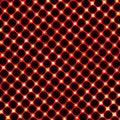 Free Red Retro Dots Royalty Free Stock Photo - 6023055