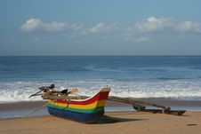 Free A Boat Stock Images - 6020134