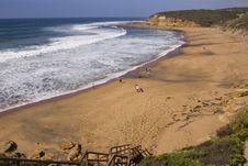 Free Beach Stock Photography - 6021742