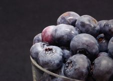 Free Blueberries Royalty Free Stock Photo - 6022035