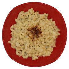 Free Pasta Royalty Free Stock Image - 6022296