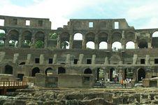Free Coliseum Stock Photo - 6022340