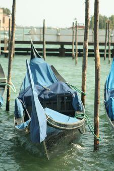Free Gondola Royalty Free Stock Photos - 6022428