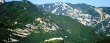 Free Castle Beseno (trentino Alto Adige, Italy) Stock Photos - 6023143