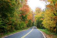 Free Byway Stock Images - 6023474