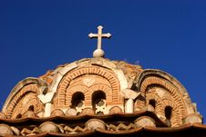 Free Church Roof Royalty Free Stock Images - 6024889