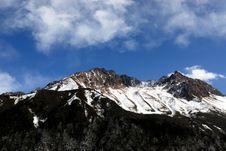 Free The Mountain Stock Photos - 6025093
