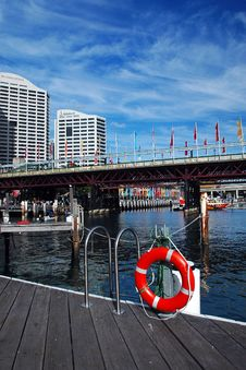 Free Darling Harbor Sydney Stock Photos - 6026383