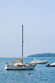 Free Yacht Stock Photos - 6026743