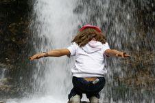 Free Children Mode 3 Stock Photos - 6029073