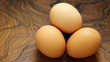 Free Eggs Stock Photography - 6029492