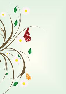 Free Design Ornament Royalty Free Stock Images - 6030199
