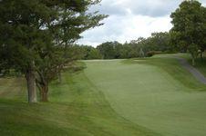 Free Golf Green Royalty Free Stock Photos - 6030578