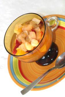 Free Fruit Salad Stock Photos - 6032083