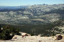 Free Mammoth Mountain Stock Photography - 6032242