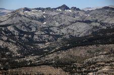 Free Mammoth Mountain Stock Photography - 6032622