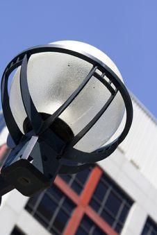 Free Urban Style Lantern Royalty Free Stock Images - 6032859
