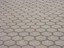 Free Background Of Grey Stone Blocks Royalty Free Stock Image - 6033626